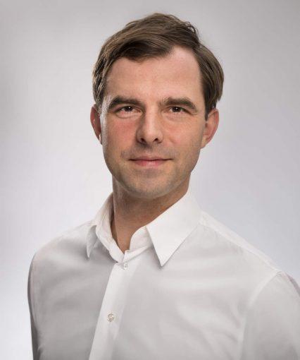 Dr. Dr. Oliver Vorwig